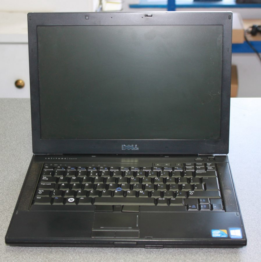 Refurbished Dell Laptop i5 £229.00